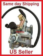 Carb 125 110cc 90 70 50cc PZ19 KAZUMA SunL ATV Dirt Bike go Kart Honda DY100cc
