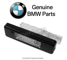 For BMW E32 7-Series E34 5-Series License Plate Light GENUINE 63 26 1 388 927