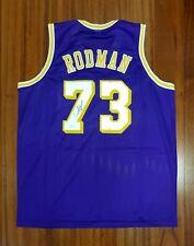 c07c9992280 Los Angeles Lakers NBA Original Autographed Jerseys for sale | eBay