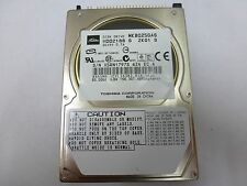 Toshiba MK8025GAS HDD2188 S ZK01 S