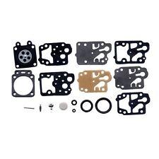 Genuine Walbro K10-WY Carburettor Diaphragm Gasket Repair Kit Set, See Listing