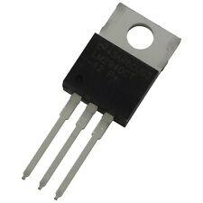 Lm2940ct-12 Texas Instruments regulador de voltaje +12v 1a voltage regulator 856027