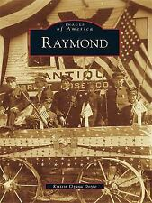 Images of America Raymond New Hampshire Kristin Ozana Doyle 2008 American Flag