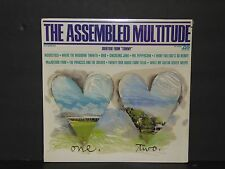 THE ASSEMBLED MULTITUDE vinyl LP record Sealed Overture from Tommy BEATLES cutou