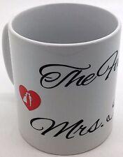 Fidanzamento regali personalizzati Future Mrs per il suo Tè Caffè Tazza Mug personalizzata