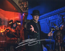 ZAK BAGANS SIGNED PHOTO 8X10 RP AUTOGRAPHED GHOST ADVENTURES !