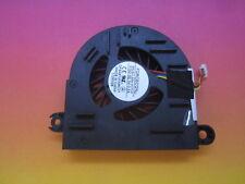 Original ventiladores CPU Fan HP 6930p 6730p 487436-001 4 pin dfs481305mc0t 112609e