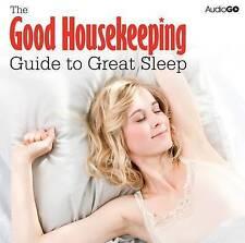 Good Housekeeping's Guide to Great Sleep by Good Housekeeping (CD-Audio, 2013)