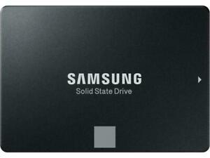 "Samsung 860 EVO Series 2.5"" 500GB SATA III V-NAND Internal Solid State NEW"