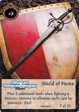 Spellfire-Dragonlance Chase #7 - dlc/07 - shield of HUMA-d&d