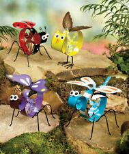 Garden Friends Wind Spinners