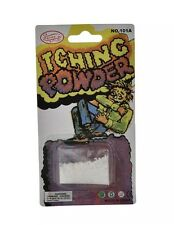 Trick Itching Powder Funny April Fool Joke Novelty Funny Gags Trick Toys hot!