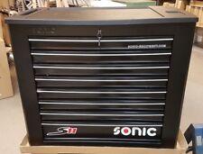 Sonic 764411 Carrello Porta-Attrezzi S11 Completo Riempito 644tlg Mobile
