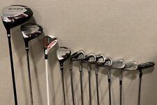 New listing Left Handed Callaway Strata Golf Club Set (+Extras!)