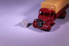 Dinky 30s/412 Austin Truck - Front Grille (Reproduction)