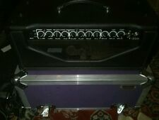 Paul Reed Smith PRS 2 Channel C Amp Head Pre-Production 1 of 20