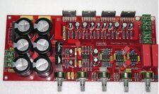 1PC 2.1 Channel TDA7294 2x80W+160W Subwoofer DIY Power AMP Kit