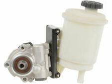For 2008 Chrysler Aspen Power Steering Pump Cardone 23285NG