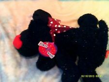 Original First & Main Floppy Valentine Puppy name Gus Item V3117