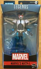 Marvel Legends Marvel?s Mach-1 Abomination BAF Piece Not Included