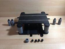 Pistas y accesorios para puente elevado de circuito scalextric superslot hornby