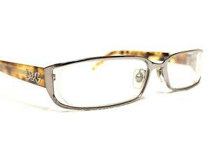 Dolce & Gabbana D&G5019 028 Women's Gunmetal & Tortoise Rx Eyeglass Frames 52/16