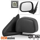 Fits 2002-2008 Dodge Ram 1500 /2003-09 2500 3500 Driver Side Power Heated Mirror