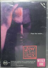 Lady In The Box (DVD, 2003)