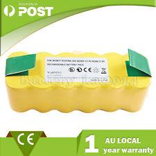 Battery For iRobot Roomba 500 2.1Ah Ni-Mh HeavyDuty 510 537 560 580 630 780 880