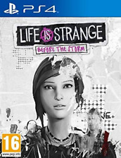 Life is Strange Before the Storm PS4 Game