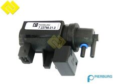 PIERBURG 7.22796.01.0 Turbo Pressure Solenoid Valve for BMW 11742247906 ,7796634