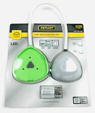 Defiant 3-in-1 Multi-function Light, Night Light, Table Light, Hanging Lantern