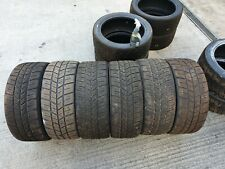 6 x 210/650/18-18 inch hankooks/rally tyres/race tyres/trackday tyres/circuit