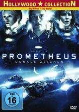 Prometheus - Dunkle Zeichen DVD NEU