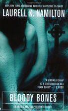 Bloody Bones (Anita Blake, Vampire Hunter, Book 5) by Laurell K. Hamilton