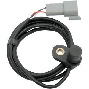 Drag Electronic Speedometer Sensor 5 Speed Transmission Harley Softail Repl 7443