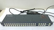Leitch Panacea P16SCQ 16 Input SDI Video Router