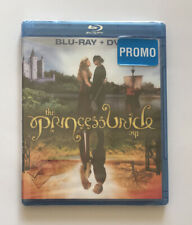 The Princess Bride (Blu-ray/Dvd, 1988/2010, 2-disc Set)