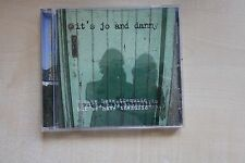 IT'S JO AND DANNY - BUT WE HAVE THE MUSIC (CD album)