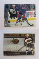 1997-98 Pacific #119 Kovalev Alexei  ice blue  rangers