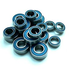 Tamiya Ford F150 Ranger XLT Bearing Set 12 x Sealed Rubber Bearings 58027