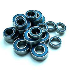 Tamiya Avante Bearing Set 22 x Sealed Rubber Bearings 58072 58085 58489