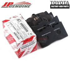GENUINE LEXUS GS / IS SERIES FACTORY OEM FRONT BRAKE PADS KIT SET 04465-30500