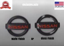 LOGO FOR NISSAN 350Z MODELS NEW OEM 2003-2009 OEM FACTORY FENDER EMBLEM