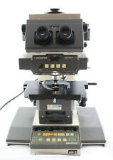 Olympus Nomarski Dic Vanox Ahbt3 Phase Contrast Microscope Ah3