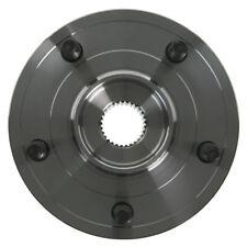 Wheel Bearing and Hub Assembly Front Moog 513234