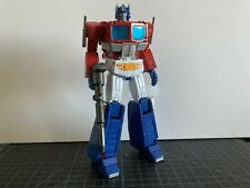 USED Transformers Masterpiece Optimus Prime MP-44 COMPLETE