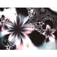 DIY 5D Full Drill Diamond Painting kit Flower Cross Stitch Embroidery DIY Decor