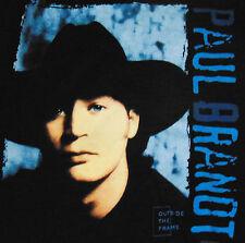 """Paul Brandt 1997 """"Outside The Frame"""" Tour"""