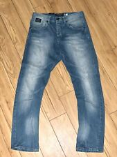 Para hombre Core By Jack & Jones Jeans Rrp £ 50, cintura 29-34, pierna 28 o 32